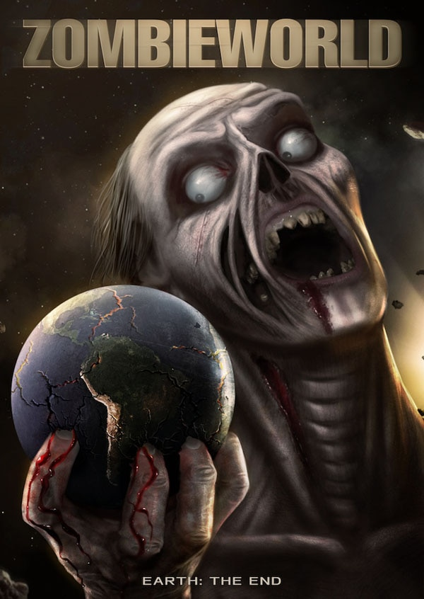 zombieworld 2 - Zombieworld Deadline Moved Back! SUBMIT WHILE YOU CAN!