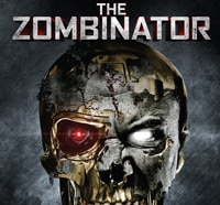 The Zombinator Heading to a DVD Rampage Near You!