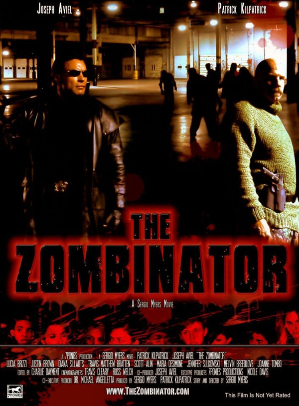 Take Your First Looks at The Zombinator