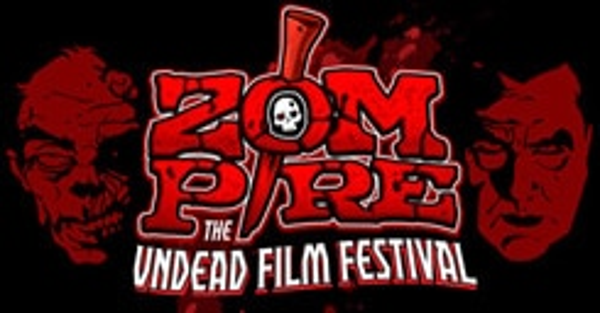 Zompire Undead Film Festival