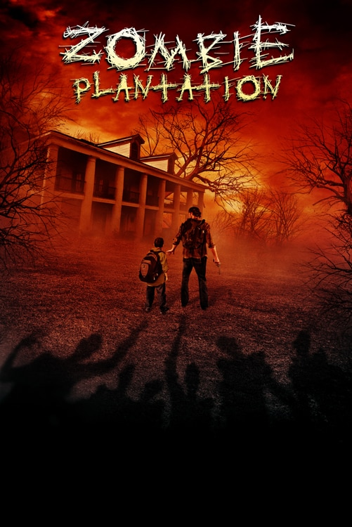 Details, Cast, and Early Artwork for Zombie Plantation