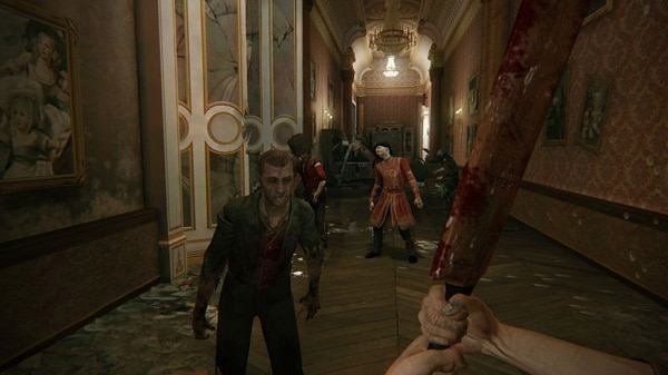ZombiU Sets To Devour You In New Screenshots