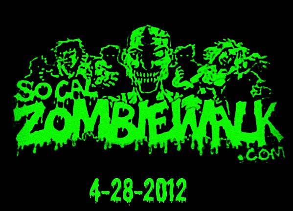 Latest Update on Next So. Cal ZombieWalk